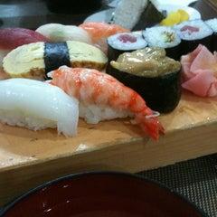Photo taken at Izakaya Nihonbashitei by Renelee L. on 3/31/2012