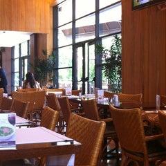 Photo taken at Galeto's by Debora C. on 6/17/2012