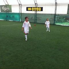 Photo taken at Спортен Клуб Младост by Atanas D. on 6/30/2012