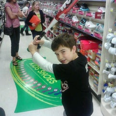 Photo taken at Academy Sports + Outdoors by Donna D. on 3/3/2012