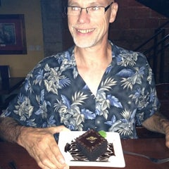 Photo taken at The Verdict Bar & Grill by Robyn M. on 8/19/2012