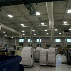 Photo taken at AT&T Corporate & Billing Production Center by Bonnie M. on 7/9/2012