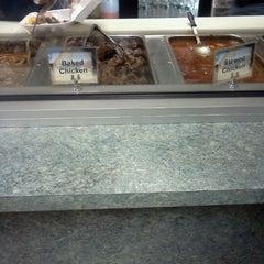 Photo taken at El Latino Restaurant by Juanita H. on 2/6/2012