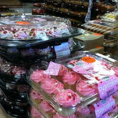Photo taken at Kroger by Mike A. on 2/12/2012