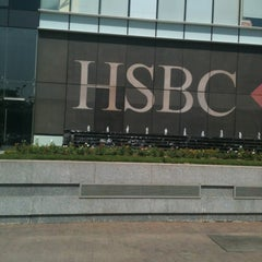 Photo taken at HSBC Egypt HQ by Sherin A. on 6/7/2012