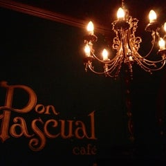 Photo taken at Don Pascual by Carlos andres M. on 5/28/2012