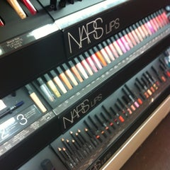 Photo taken at Sephora by Clay S. on 4/1/2012