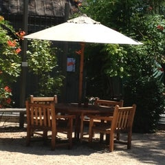 Photo taken at PlumpJack Winery by Renee P. on 7/23/2012