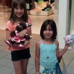 Photo taken at Build-A-Bear Workshop by Jesus G. on 7/1/2012