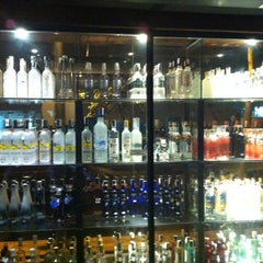 Photo taken at The Distillery by Gold S. on 4/12/2012