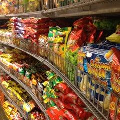 Photo taken at The Landmark Supermarket by 🐶 Denz Z. on 8/19/2012