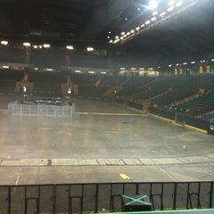 Photo taken at Metro Radio Arena by Reece D. on 4/23/2012