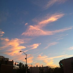 Photo taken at Jersey City, NJ by Zhenya K. on 8/7/2012