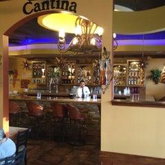 Photo taken at Dos Margaritas by Erick H. on 5/14/2012