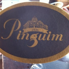 Photo taken at Pinguim by Caio Augusto S. on 4/14/2012