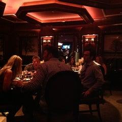 Photo taken at Tender Steak & Seafood by Andrey V. on 4/18/2012