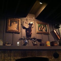 Photo taken at Cracker Barrel Old Country Store by Sean H. on 7/22/2012