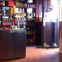 Photo taken at Best Bagels Company by Pierre-Jean S. on 5/7/2012