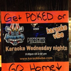 Photo taken at Pokes Bar & Grill by Ashley C. on 7/1/2012