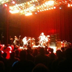Photo taken at The Fillmore Silver Spring by Scott C. on 8/1/2012