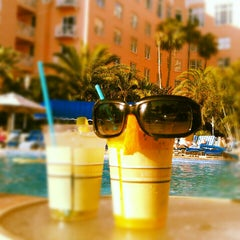 Photo taken at Loews Don CeSar Hotel by Paras S. on 6/17/2012