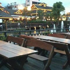 Photo taken at บ้านชานกรุง (Baan Chan Krung) by Pakky D. on 6/1/2012