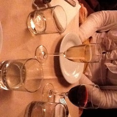 Photo taken at La Cantine by Olivier T. on 3/1/2012