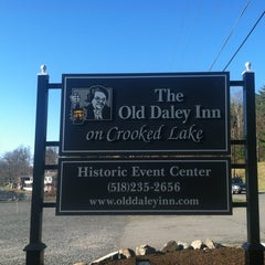 Photo taken at The Old Daley Inn by Zach S. on 4/6/2012