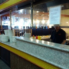 Photo taken at Supreme Hibachi Buffet by Sarah M. on 4/7/2012