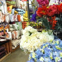Photo taken at Cost Plus World Market by Alan N. on 5/19/2012