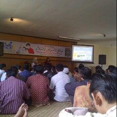 Photo taken at DPD PKS KBB by Didik A. on 7/22/2012