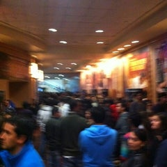 Photo taken at Cinemark by Tae B. on 5/1/2012