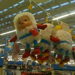Photo taken at Walmart by Tanya B. on 7/7/2012