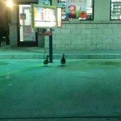 Photo taken at SONIC Drive In by Rachel C. on 3/31/2012