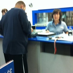 Photo taken at US Post Office by Ashley K. on 2/17/2012