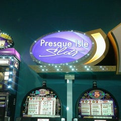 Photo taken at Presque Isle Downs & Casino by Hel P. on 6/10/2012