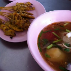 Photo taken at ฟารีดา โภชนา (เจ้าเก่าคลองตัน) by Jira A. on 4/22/2012