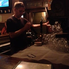 Photo taken at Broad Ripple Brew Pub by James B. on 8/11/2012