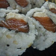 Photo taken at Ki-Frutas by Maicon D. on 4/24/2012