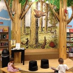 "Photo taken at Barnes & Noble by Brenda ""BB"" B. on 5/8/2012"