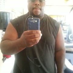 Photo taken at Fitness Center by Anthony b. on 7/12/2012