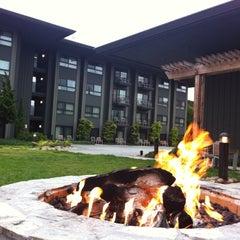 Photo taken at Hyatt Regency Monterey Hotel & Spa On Del Monte Golf Course by Patrice M. on 8/22/2012