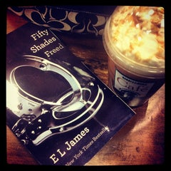 Photo taken at Barnes & Noble by Stephanie C. on 7/26/2012