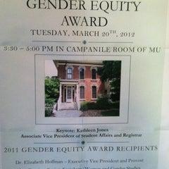 Photo taken at Margaret Sloss Women's Center by Kelly L. on 3/7/2012