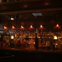 Photo taken at Hudson Bar and Books by Kevin J. on 5/23/2012