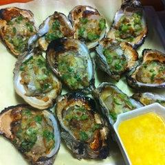Photo taken at Cajun Kitchen by Tina N. on 3/26/2012
