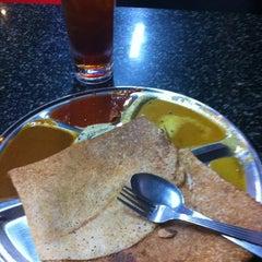 Photo taken at Restoran Ali's Corner by Lahm M. on 9/10/2012