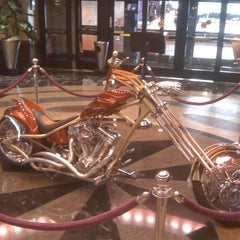 Photo taken at Hard Rock Hotel & Casino by Corey J. on 4/14/2012