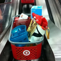 Photo taken at Target by Laurie W. on 8/7/2012