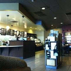Photo taken at Starbucks by Michael R. on 3/30/2012